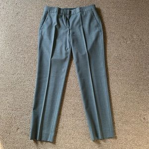 J. Crew Paley Pant in Super 120S Wool